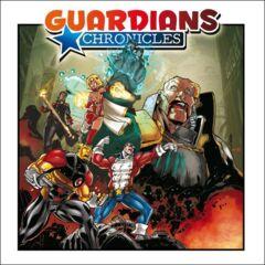 Guardians' Chronicles: Episode 1