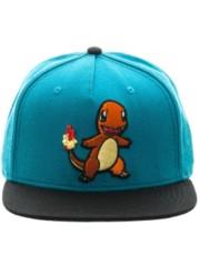 Pokemon: Charmander Snapback