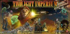 Twilight Imperium: 3rd Edition