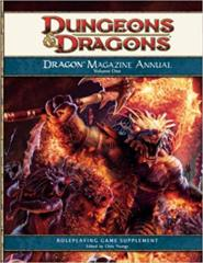 Dragon Magazine Annual