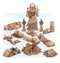 Dominion of Sigmar: Timeworn Ruins