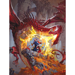 Fantasy Flight Sleeves: DungeonQuest 50ct
