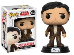 Pop! Star Wars: The Last Jedi - Poe Dameron