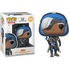 Pop! Games: Overwatch - Ana