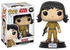 Pop! Movies: Star Wars - TLJ Rose