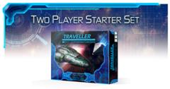 Traveller CCG Two Player Starter Set