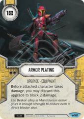 Armor Plating - 052