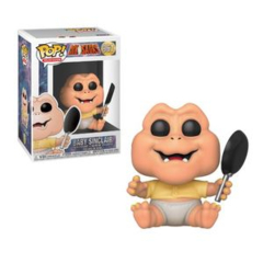 Pop! Television: Dinosaurs - Baby Sinclair