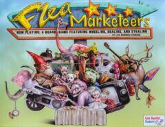 Flea Marketeers