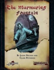 The Murmuring Fountain