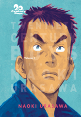20Th Century Boys TP Vol 01 Perfect Ed Urasawa