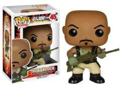 Pop! TV: G.I.Joe - Roadblock