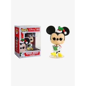 Pop! Holiday: Disney -  Minnie Mouse