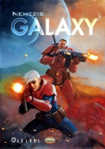 Nemezis: Galaxy