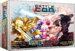 BattleCON: Light & Shadow