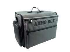 Battle Foam - Ammo Box: Magna Rack Load Out Grey