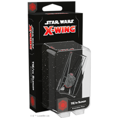 Star Wars X-Wing - Second Edition - TIE/VN Silencer Expansion Pack