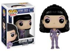 Pop! TV: Star Trek - Deanna Troi