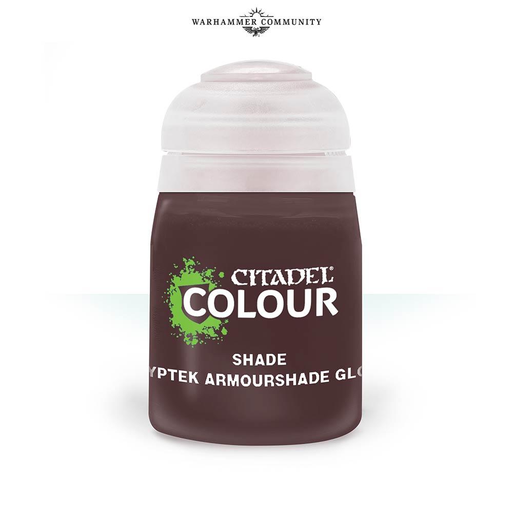 Shade: Cryptek Armourshade