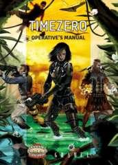 TimeZero: Operations Manual
