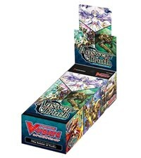 V Extra Booster Set 04: The Answer of Truth Booster Box