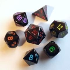 RPG Set - Sinister Rainbow
