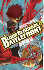 Blood Blockade Battlefront TP vol 1