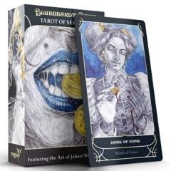 Bluebeard's Tarot of Servants