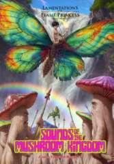 Lamentations of the Flame Princess - Sound of the Mushroom Kingdom