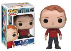 Pop! TV: Star Trek - Scotty