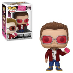 Pop! Movies: Fight Club - Tyler Durden