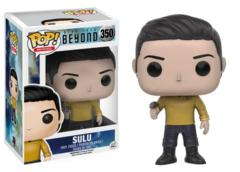 Pop! TV: Star Trek - Sulu