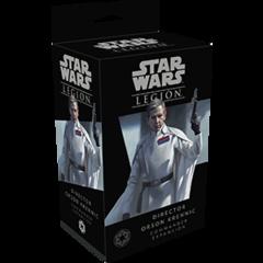 Star Wars: Legion - Director Orson Krennic Commander Expansion