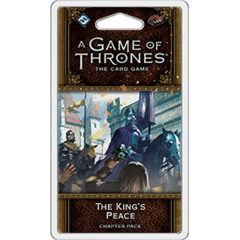 Game of Thrones The King's Peace