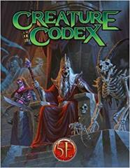 Tome of Beasts 2 Creature Codex HC (5th)