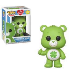 Pop! Animation: Care Bears - Good Luck Bear