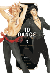 10 Dance GN Vol 03