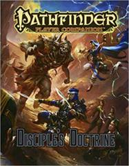 Pathfinder Player Companion: Disciple's Doctrine