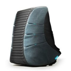 Ultimate Guard Backpack: Ammonite Anti-Theft