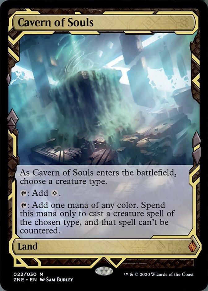 Cavern of Souls - Foil