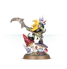 Gloomspite Loonboss