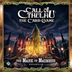 Call of Cthulhu Living Card Game - Mark of Madness