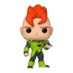 Pop! Animation: Dragonball Z - Android 16