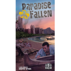 Paradise Fallen: The Card Game