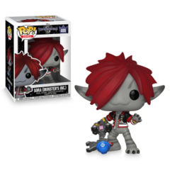 Pop! Video Games: Kingdom Hearts - Sora (Monster's Inc)
