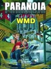 Paranoia - WMD (Softcover)