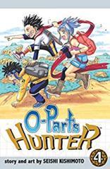 O-Parts Hunter vol 4