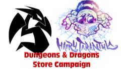 Thursday: D&D Arc Subscription