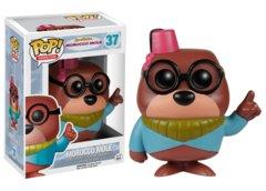 Pop! Animation: Hanna-Barbera - Morocco Mole