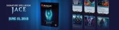 Signature Spellbook: Jace Banner